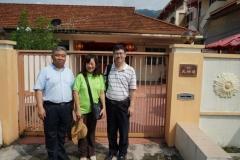 Ai Luen Dr Wu House
