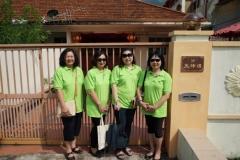 Chong Sisters Dr WU House