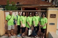 Tony Chong Sis Dr WU House